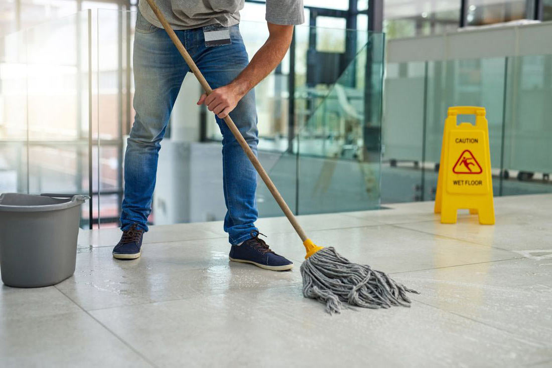 Condominium Cleaning Services